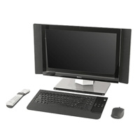 Dell XPS One (with Blu-ray drive)